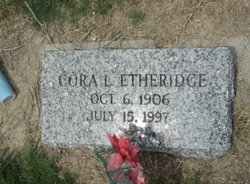 Cora <i>Washington</i> Etheridge