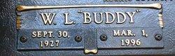 Willie Lee Buddy Deriso, Jr