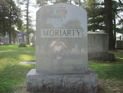 Michael D Moriarty