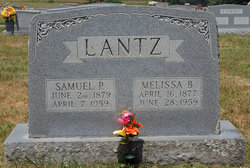 Melissa Belle <i>White Bolton</i> Lantz