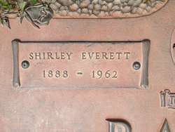 Shirley Everett Baum
