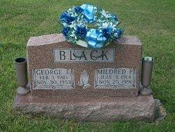 George Elsmer Black