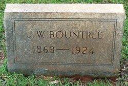 J. W. Rountree