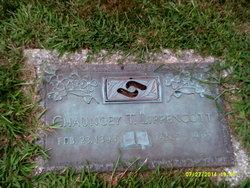 Chauncey Thomas Lippencott