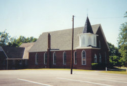 Angel Visit Baptist Church