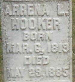 Arrena L. <i>Vaughn</i> Hooker