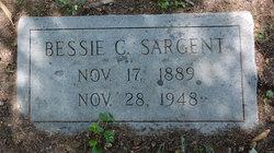 Bessie <i>Claiborne</i> Sargent