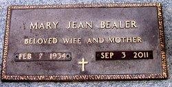 Mary Bealer
