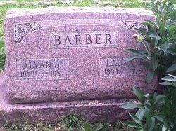 Alvan Judy Barber