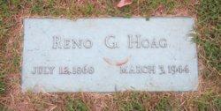 Reno G. Hoag