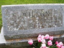 Flora Violet <i>Armstrong</i> Wilson