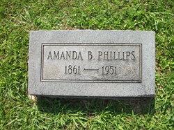 Amanda <i>Boggs</i> Phillips