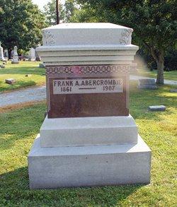 Frank A. Abercrombie
