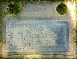 Paul Frederick Zinn