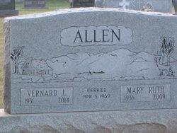 Vernard L Allen