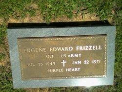 Eugene Edward Frizzell