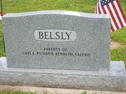 Betty J. <i>Winkler</i> Belsly