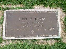 Otis C Robbs