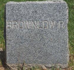 Brownlow R Amerine