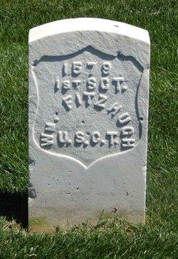 Sgt William Fitzhugh
