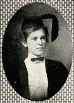 Nina Bell <i>Higginbotham</i> Boggess
