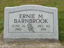 Ernie Mae <i>Perrine</i> Barnbrook