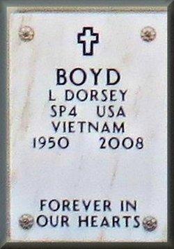 Lanora <i>Dorsey</i> Boyd
