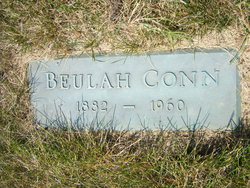 Beulah M. <i>Runkle</i> Conn