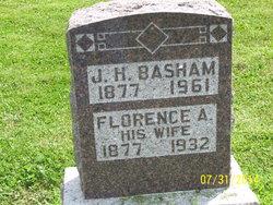J. H. Basham