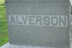 Laura Ellen <i>Swetnam</i> Alverson