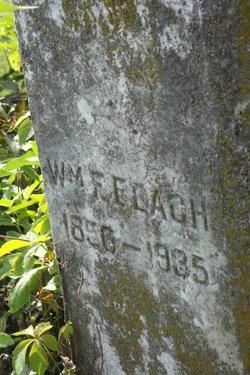 William Fenimore Beach