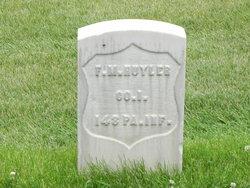 Frederick M. Huyler