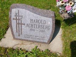 Harold C Achterberg