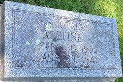 Adeline A Melzer
