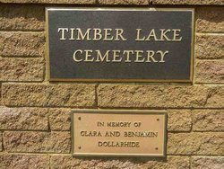 Timber Lake Cemetery