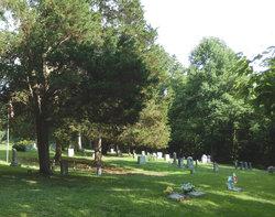 Sam Comer Cemetery