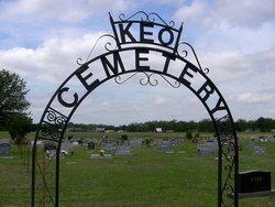 Keo Cemetery