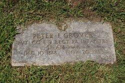 Peter Irwin Grover