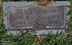 Robert James Berry