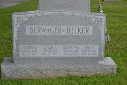 Beulah A. Berwager