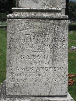 Sarah L. <i>Ross</i> Andrew