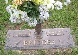Dock Samuel Bridges