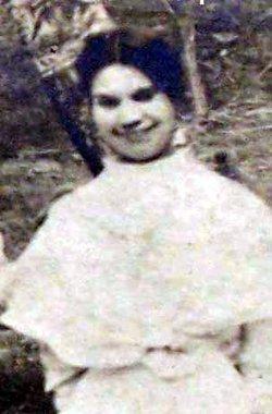 Corilda Ethel <i>Chapman</i> Berry