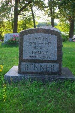 Emma Folsom <i>Merrill</i> Benner