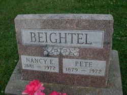 Pete Pete Beightel