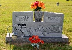 William Richard Fry