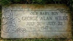 George Allan Wiles