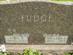 Nora Alice <i>Furnish</i> Fudge