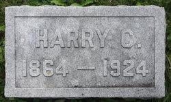 Harry C Briley