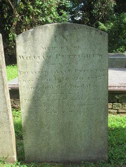 William Biddle Pettigrew